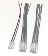 Connector +wires